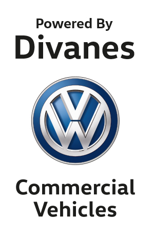 Powered by Volkswagen Commercial Vehicles